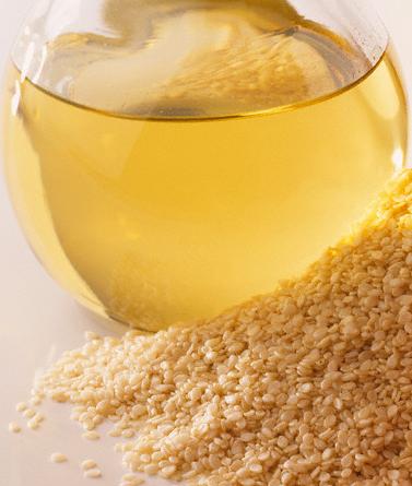 Sesame Oil for Health น้ำมันงาเพื่อสุขภาพ