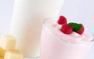Yogurt and drink with more benefits โยเกิร์ตพร้อมดื่มกับประโยชน์ที่มากกว่า