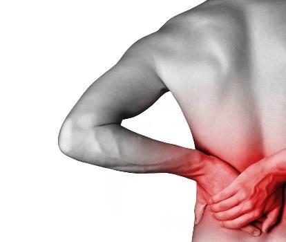 What to do to cure back pain ทำยังไงให้หายปวดหลัง