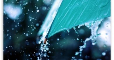 her-Alone-in-the-Rain เธอมากับฝน