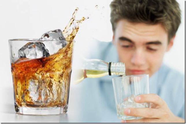 ดื่มเพื่อสุขภาพ