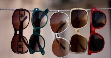 How-great selection-of-Sunglasses เลือกแว่นกันแดดอย่างไรดี