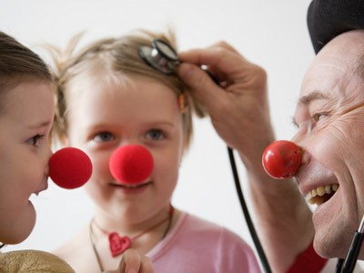 Laughter-therapy บำบัดโรคด้วยเสียงหัวเราะ