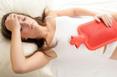 post-period-pain สาเหตุหลักๆของอาการปวดท้องประจำเดือน