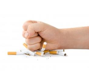 quit-smoking-say-yes เราเลิก(บุหรี่)กันเถอะ
