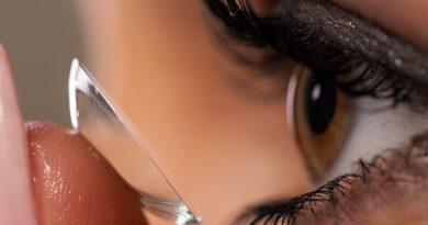 tips-when-wearing-contact-lenses สัมผัสใกล้ตา