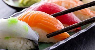 กินปลาดิบอย่างไรให้ไร้พยาธิ