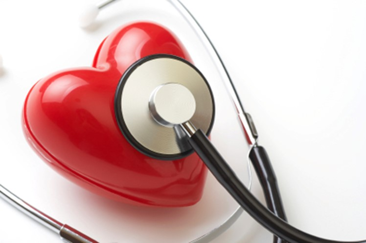 หัวใจไม่ได้เสริมใยเหล็ก