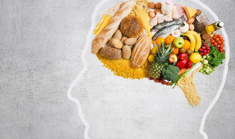 สมองดีๆเริ่มได้ที่อาหาร