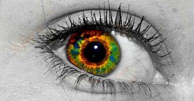 ตาบอดสี..ภัยร้ายทางสายตา