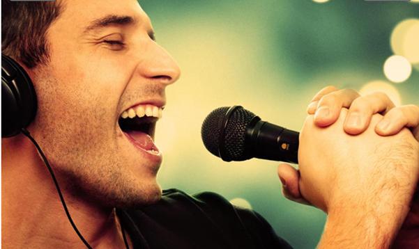 สุขภาพจิตดีสร้างได้ด้วยการ 'ร้องเพลง'