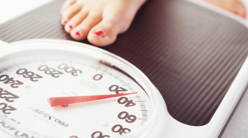 น้ำหนักส่วนสูง ที่เหมาะสม