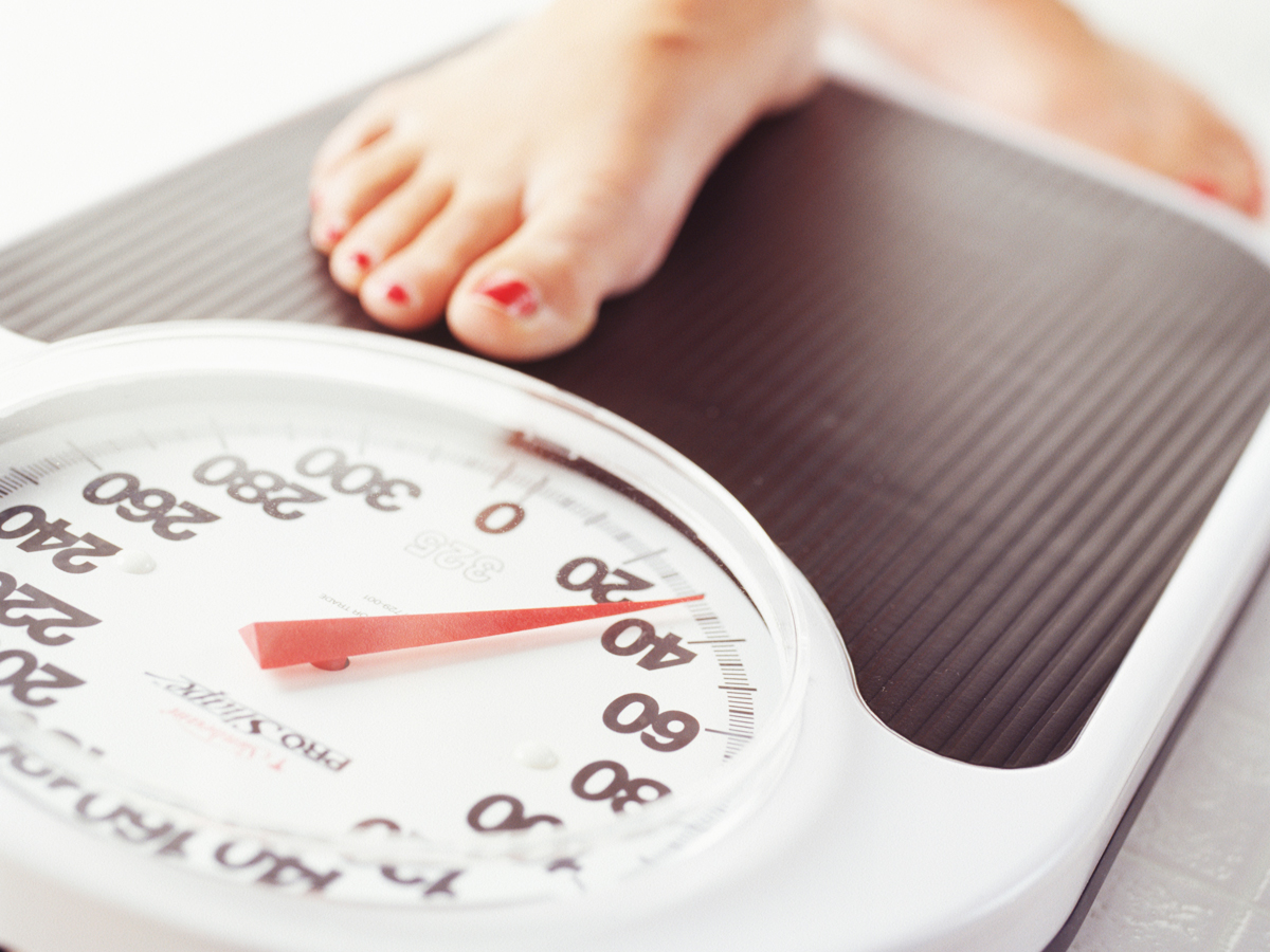 น้ำหนักส่วนสูง ที่เหมาะสม คุณควรมีน้ำหนักเท่าไหร่ดี