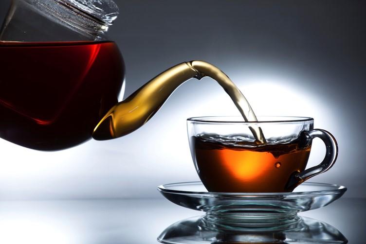 ชาดำ...ดื่มได้ดื่มดี