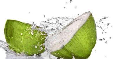 ดื่มน้ำมะพร้าว...แล้วได้อะไร