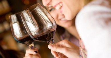 ไวน์...ทำไมถึงมีประโยชน์