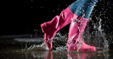 ปัญหา 'น้ำกัดเท้า' แก้ได้ด้วยสมุนไพร