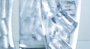 ระวัง 'น้ำแข็ง' ให้ดี ! มันสกปรกมาก