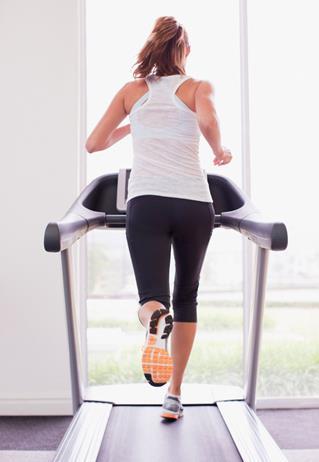 ออกกำลังกายบนสายพานอย่างไร ให้ได้ผลดีที่สุด