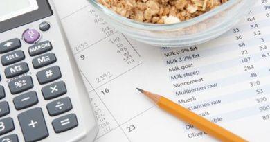 อยากลดความอ้วนด้วยการ 'นับแคล' ต้องทำอย่างไร ?