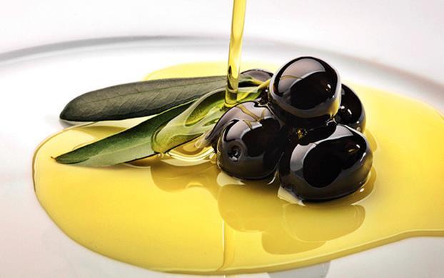 สวยด้วยน้ำมันมะกอก