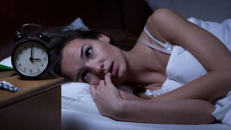 เทคนิคการนอนให้หลับสนิท พิชิตโรค