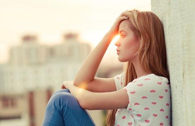 เช็คความเสี่ยง [โรคซึมเศร้า] มีมากกว่า 6 ข้อ ต้องพบหมอด่วน!