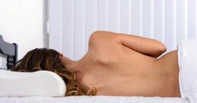 นอนแก้ผ้า...ประโยชน์ดีๆที่ไม่ต้องลงทุน