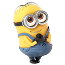 shy-minion-icon