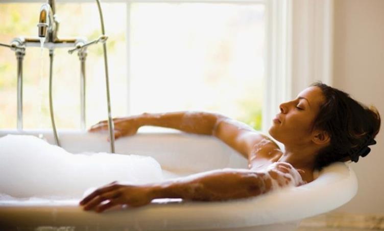 อาบน้ำถูกเวลา...เป็นยายืดอายุ