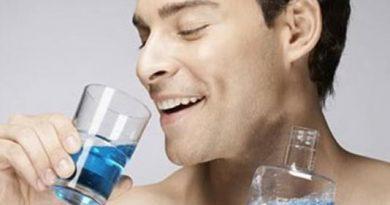 ประโยชน์ของน้ำยาบ้วนปาก มีดีกว่าที่คิด