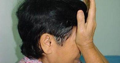 นวดตา ละลาย โรคต้อหิน