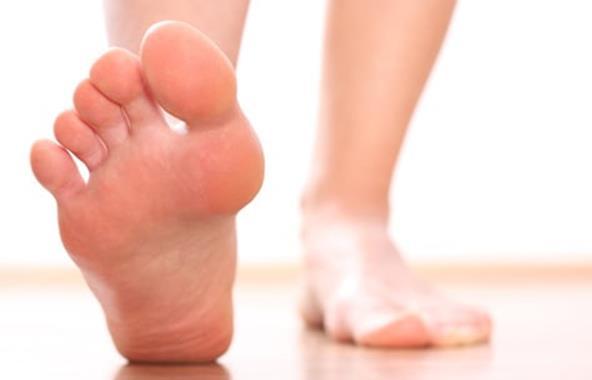 แก้ปวดส้นเท้าให้หายไม่ทรมาน