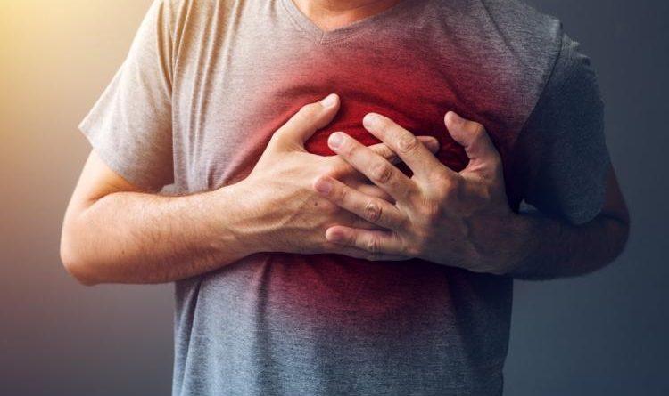 โรคหัวใจ...รอไม่ได้