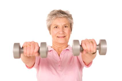 ยิ่งอายุมาก ยิ่งลดน้ำหนักยาก จริงหรือ