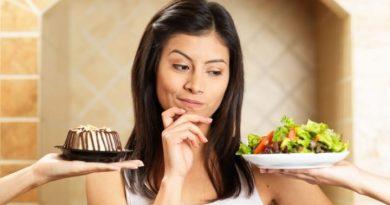 เลือกกิน..ไม่ใช่กินไม่เลือก