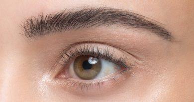บำรุงขนตา eye brow