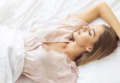 นอนหลับง่ายนิดเดียว - easy sleep