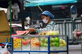 Please watch out before buying fresh fruits from street vendors ...