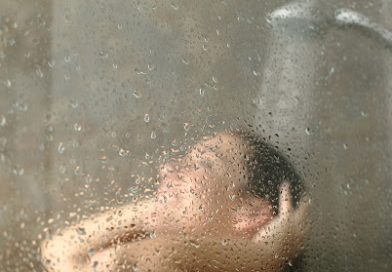 อาบน้ำให้ผอม