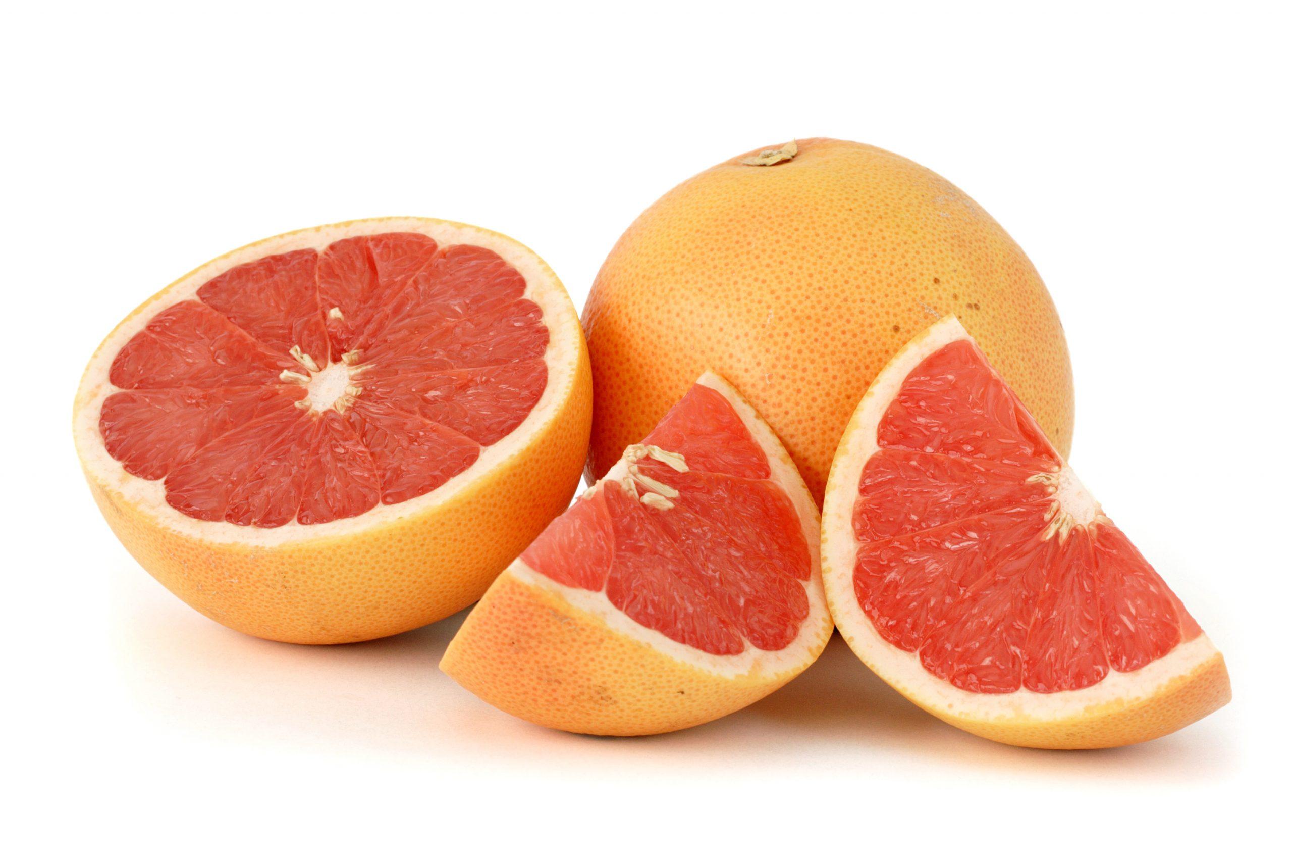 ส้มโอ ดีท็อกซ์ผลไม้  Grapefruit
