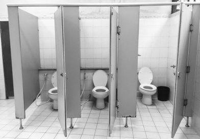 อย่าไว้ใจห้องน้ำสาธารณะ