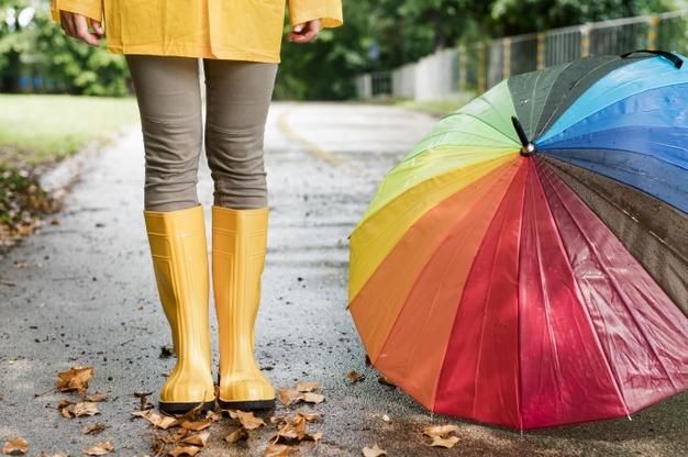 วิธีดูแลสุขภาพในฤดูฝน