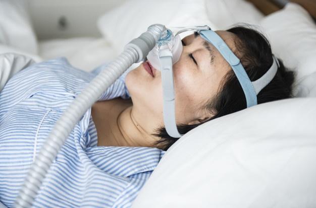 สัญญาณร้ายของการนอนกรน