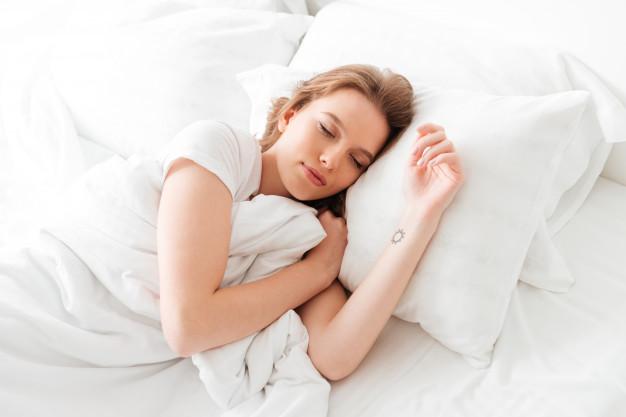 การนอนหลับอย่างมีคุณภาพ คือ