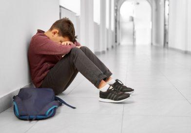 ทำยังไงเมื่อถูกบูลลี่ Bullying in the hallway