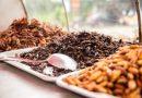 กินแมลงทอดให้มีประโยชน์