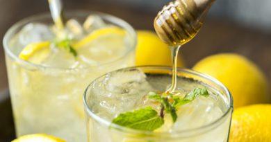 น้ำผึ้ง...อาหารสำหรับคุณผู้ชาย