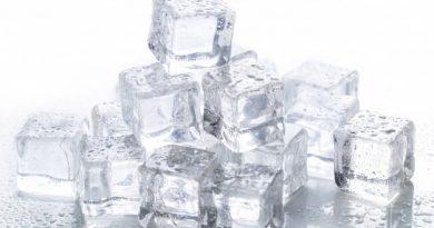 น้ำแข็งกับอันตรายที่คุณไม่รู้