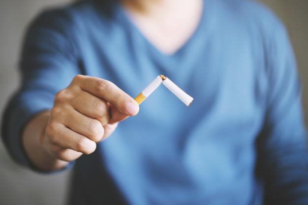 สารพิษร้ายในบุหรี่